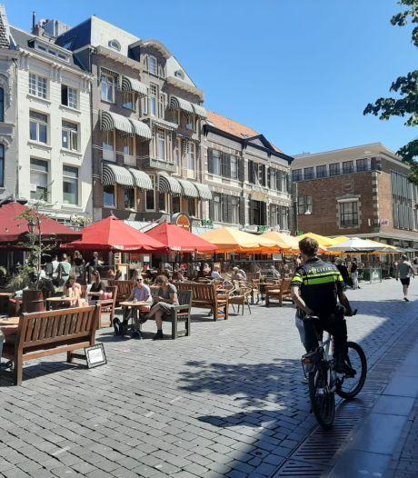 Goede zomer voor hotels in de regio, maar er zit een voorzichtig kantje aan het optimisme