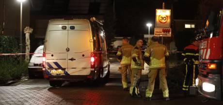 Wie zijn de twee mannen die een explosief aan een deur in de Stephanusdonk hingen?