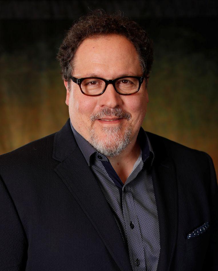 Jon Favreau, regisseur van de vernieuwde 'The Lion King'. Beeld REUTERS