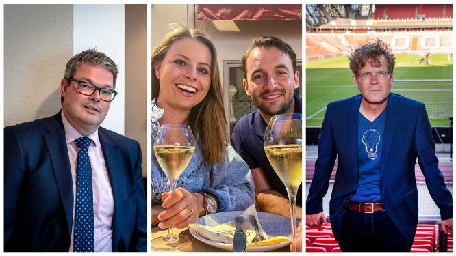 Deze mensen zijn blij met de versoepelingen: 'Bruiloft met 1,5 meterregel wilde ik gewoon niet'