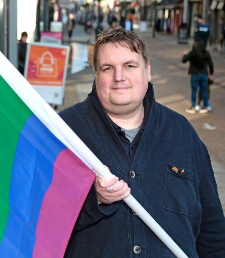 Gelovig zijn en liefdesleven als homo? Kan allebei, zegt COC