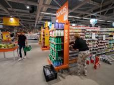 Deze supersupermarkt in Kampen is er klaar voor, maar de wijk moet nog groeien