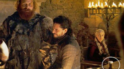 Mysterie koffiebeker Game of Thrones opgelost