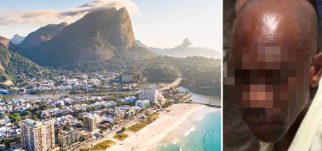 Politie pakt Nederlands lid van drugsmaffia op in Rio de Janeiro