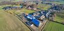 Nieuwe woningen verrijzen in Veghels Buiten.