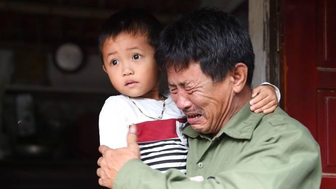Terwijl 39 transmigranten stierven, redde grotere groep het wel
