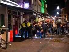 Twee gewonden bij steekpartij in centrum Zwolle