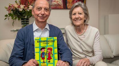 """Gepensioneerde arts schrijft tweede kinderboek: """"Mijn kleindochter gaf me inspiratie"""""""