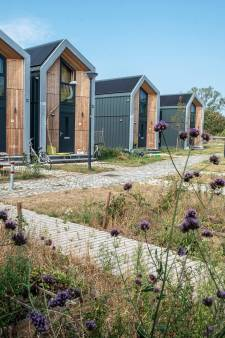 Beste Woonpionier: publieksprijs voor tiny houses De Peel
