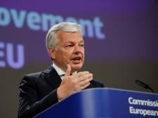 Brussel: Wie coronapas heeft hoeft geen extra testen te doen