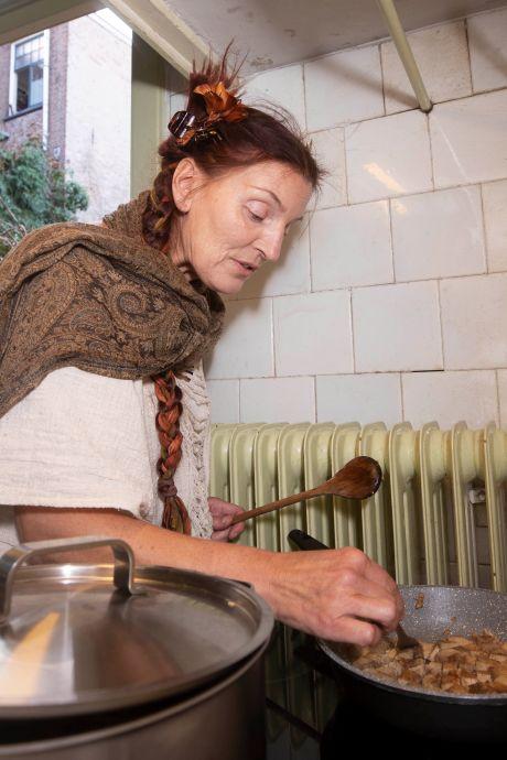 Koken voor de buren: 'Voelt fijn om iets goeds te doen voor de ander'