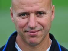 Wodan benoemt Abdul Nassoh tot hoofdtrainer