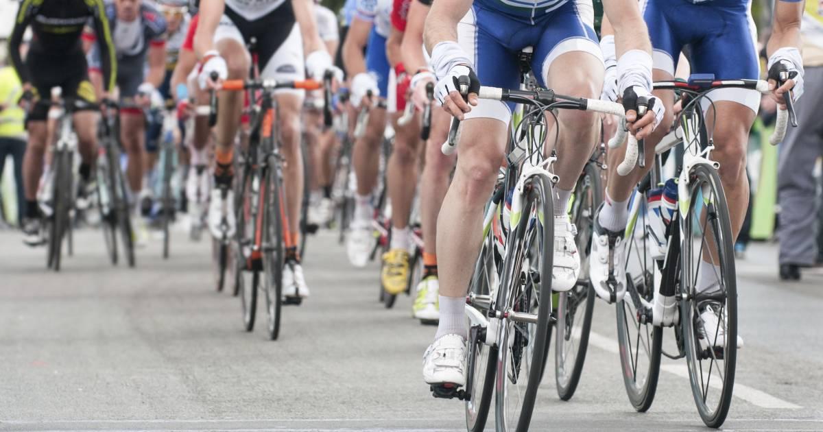 Twee jonge wielrenners Astana aangereden in Spanje.