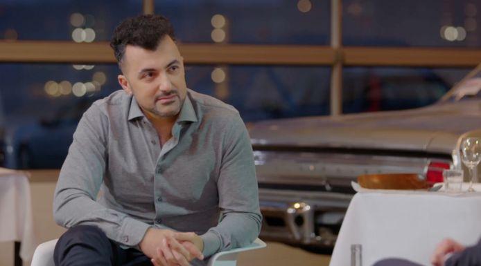 Özcan Akyol in Sterren op het Doek