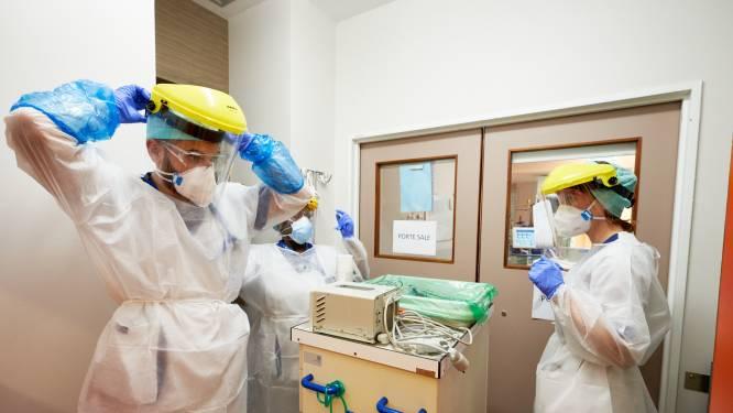 Toujours près de 2.000 nouvelles infections enregistrées en moyenne chaque jour