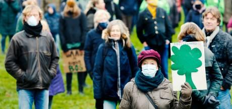 Bijna 130.000 mensen tegen verbreding A27 bij Utrecht, handtekeningen in juni naar parlement