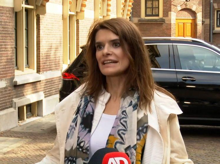 Minister Visser over de snelwegverbreding bij Amelisweerd