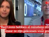 """Jan Dewyngaert: """"Red Lions panikeerden nooit tegen India"""""""