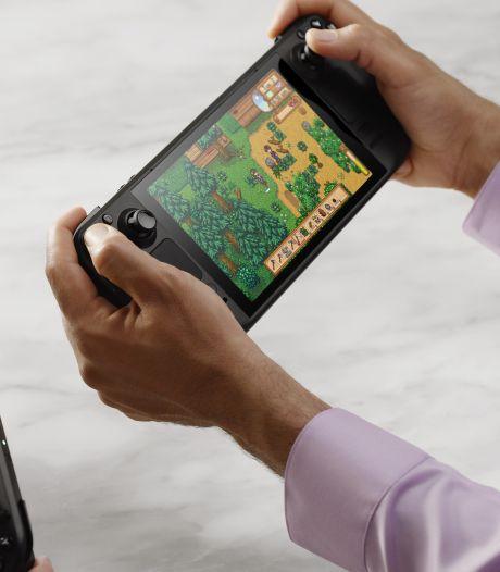Is dit de Nintendo Switch-killer? Valve kondigt eigen gameconsole aan
