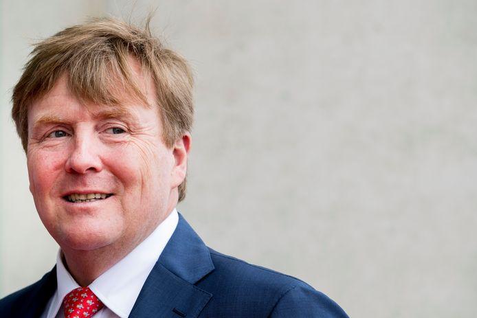 Koning Willem-Alexander komt op 4 juli naar Nijmegen.