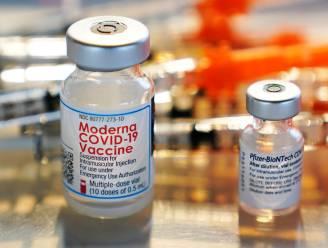 """""""FDA wil combinatie van vaccins bij boostershot toestaan"""""""