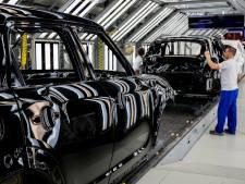 Problemen in West-Brabantse auto-industrie: tekort aan chips zorgt voor lange levertijden