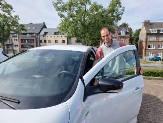 """In Halle kan je al met vier organisaties autodelen: """"Een wagen staat gemiddeld 23 uur per dag stil. Dan ga je toch nadenken?"""""""