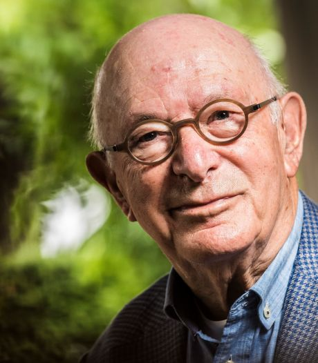 Hoge Duitse onderscheiding voor oud-onderduiker Bert Woudstra (89): 'Puinhopen van München brachten me tot inkeer'