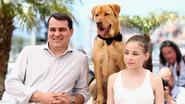 Hongaarse hond wint filmprijs in Cannes