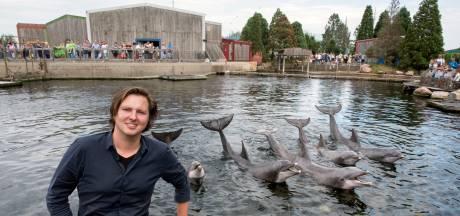 Meer attracties, maar geen achtbaan tussen de dolfijnen