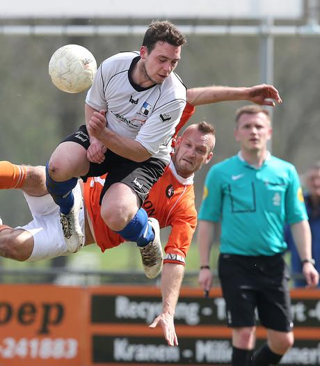 Varsseveld verrast AZSV in Achterhoek Cup