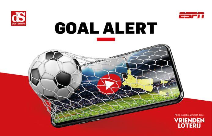 Goal Alert2