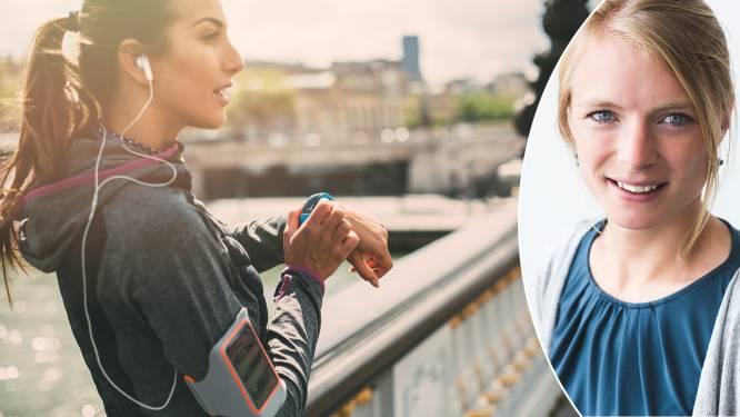 Helpt een activity tracker om gezonder te leven? En welke scoren het best op een test? Gezondheidsexperte Annelies Vandenberghe geeft advies