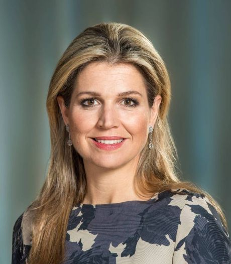 Koningin Máxima opent Jheronimus Academy of Data Science in Den Bosch
