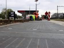 Solliance in Eindhoven maakt 'zonneweg' met Chinese partner