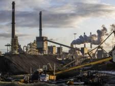 Tata Steel bevestigt schrappen 1600 banen in IJmuiden