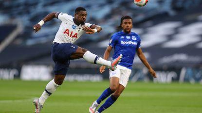 Tottenham zegeviert na bijzonder fletse partij tegen Everton, Mourinho wint 200ste match in Premier League