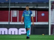 Auassar woest na late strafschop: 'Schijt VAR, ik zweer het'