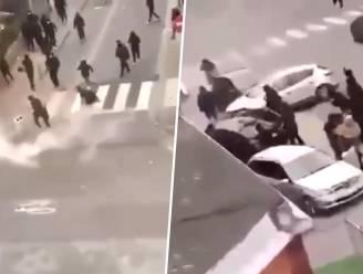 28 jongeren die werden opgepakt in Luik zijn vrijgelaten
