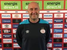 Geldropse coach William van Moorsel gaat Panningen verlaten
