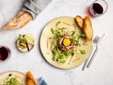Wat Eten We Vandaag: Steak tartare