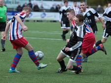 Ulftse Boys verslaat Kilder in 'onrustig duel'
