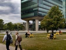 'Selectie aan poort Technische Universiteit Eindhoven beperken'