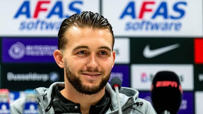 Joël Drommel neemt zijn ervaringen bij Oranje mee naar PSV: 'Ik ga soms nog te veel terug naar mijn lijn'