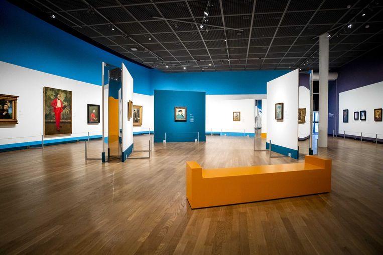 Van Gogh Museum. Beeld ANP