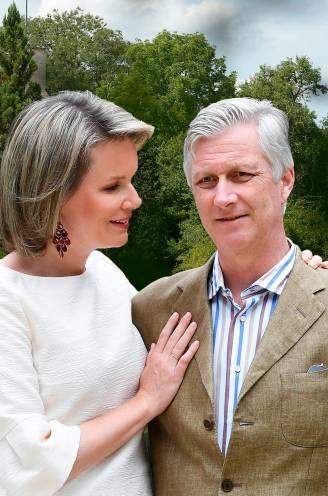 Koning Filip ging er jagen, door Fabiola's eisen nam het personeel ontslag: Kasteel van Fenffe geeft geheimen prijs