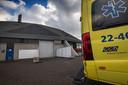 Vrijdag gaat de grootscheepse vaccinatie van start in het Indoor Sportcentrum in Eindhoven.