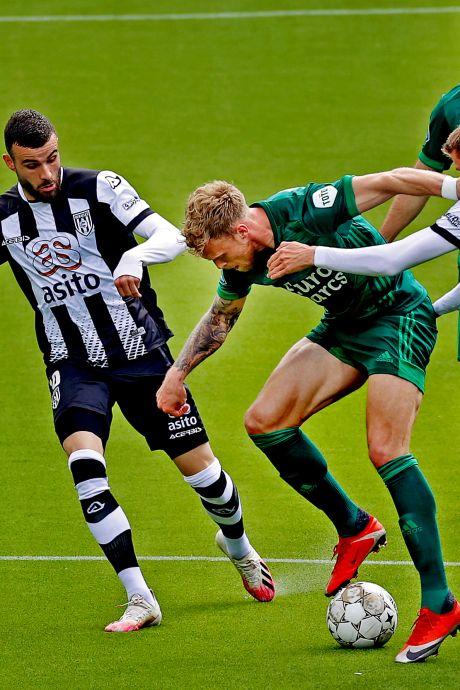 Dick Advocaat draait klok terug bij Feyenoord in aanloop naar play-offs