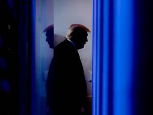 Trump risque la prison
