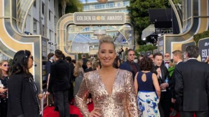 """Onze Hollywoodvrouw onder de indruk van reacties op Golden Globes: """"Michelle Williams aan het huilen, Al Pacino héél slechtgezind"""""""